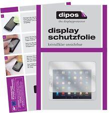 2x Winnovo M798 Tablet PC Schutzfolie klar Displayschutzfolie Folie Display