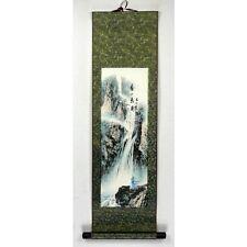 """Rollbilder-Set """"Tian Yu's Vier Jahreszeiten"""", chinesische Malerei"""