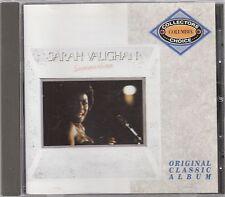 SARAH VAUGHAN Summertime CD