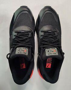 Puma RS 9.8 Cosmic Men's Sneakers Black Size 11