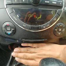 A/C CONTROL UNIT SUITS SSANGYONG REXTON 2003 - 2012 4WD KMJ