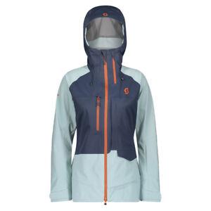 Scott Women's Vertic 3L Jacket | Winter Ski Coat | 272515