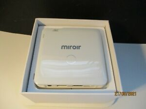MIROIR HDMI& MHL PROJECTOR MP50M NEW BOXED