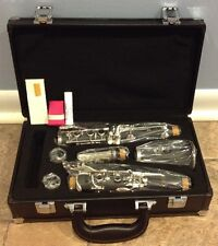 NEW RS BERKELEY UNIVERSITY SERIES STUDENT CLARINET UCL12 WITH WARRANTY