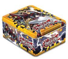 YuGiOh Heroic Champion Excalibur Collectible Tin Sealed Secret Super Rare 5Packs