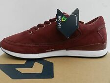 Movel Sao Paulo Chaussures Homme 41 Baskets Tennis Cuir Trainers Jogger Mo:vel