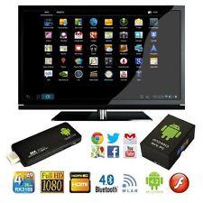 MK809III Bluetooth Android Quad Core 2GB/8GB Mini PC SmartTV