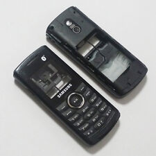 Genuine Housing Shell Fascia Chassis For Samsung E2121B - Black