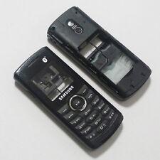 Chasis Original Cubierta Protectora Fascia Para Samsung E2121B-Negro