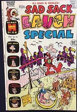 SAD SAD LAUGH SPECIAL #74 (1973) Harvey Comics Giant Size VERY FINE