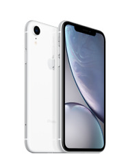 Apple iPhone XR - 64GB - Bianco (Sbloccato)