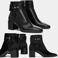 última moda novísimo selección bienes de conveniencia Botas de mujer Zara | Compra online en eBay