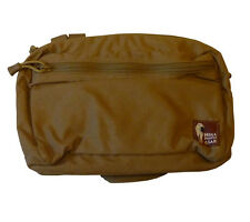 Hill People Gear Original Kit Bag Coyote Concealed Carry Survival Kit