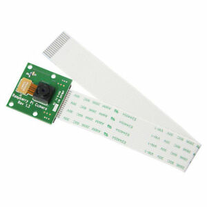 Camera Module Board 5MP Webcam Video 1080p 720p For Raspberry Pi 2 A B Pi 3 B+