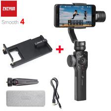 Stabilisateur de cardan pour Smartphone à 3 axes lisse 4 Q GoPro iPhone Samsung