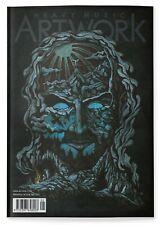 Heavy Music Artwork Wardruna, Enslaved, Testament, VolBeat, Katatonia, Satyricon