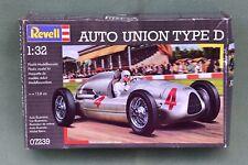 Revell 1/32 Auto Union Type D Grand Prix Car.