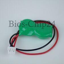 CMOS Bios Batterie TOSHIBA Satellite Pro M30 A120 U200 U205 S500 SP4340 S300 R20