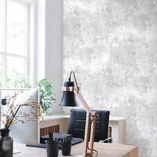 Vliestapete Beton Optik hell grau Betontapete Industrial Loft Stein Wand 68654