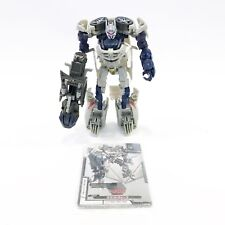Transformers Dark of the Moon DD-13 Deluxe Soundwave Loose DOTM