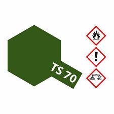 (8,23€/100ml) Tamiya TS-70 Braunoliv (Olive Drab) 300085070