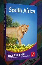 SOUTH AFRICA (Südafrika) Dream Trip - CapeTown Durban ... # 2013 FOOTPRINT