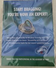 Carnival Cruise Line Journeys Cruise Academy of Fun Astronomy collector pin