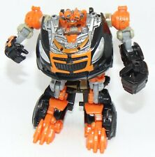 2011 Hasbro Transformers Dark Of The Moon Deluxe Class Autobot Mudflap Figure
