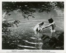 WOODSTOCK 1970 VINTAGE PHOTO ORIGINAL #7 DRUGS HIPPIES PEACE & LOVE