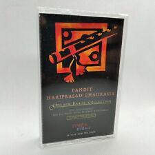 P. HARIPRASAD CHAURASIA - Golden Raaga Collection - India 1997 Cassette Tape VG+