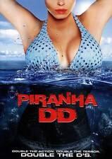 Piranha DD (DVD, 2011)