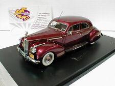 GLM Auto-& Verkehrsmodelle aus Resin für Packard