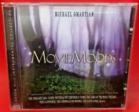 Movie Moods: In The Twilight by Michael Omartian (CD, Jan-2011, Green Hill- A495