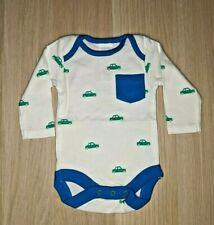 Baby Boden ~ GIRL/'S ~ Maglia a Maniche Lunghe Taglia 6-12 mesi//12-18 mesi//2-3 anni ~ NUOVO!!!
