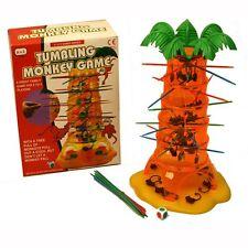 New Tumblin Tumbling Monkey Kids Childrens Fun Family Board Game