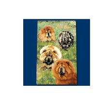 Roller Ink Pen Dog Breed Ruth Maystead Fine Line - Chow Chow Dog