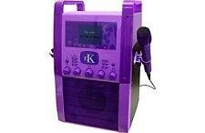 Karaoke Players & Machines