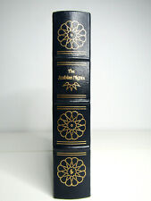 Easton Press The Arabian Nights Translated by Sir Richard Burton Leather