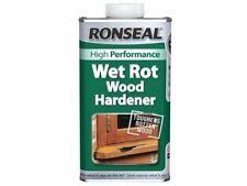 Ronseal Wet Rot Wood Hardener 250ml