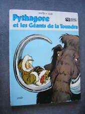 PYTHAGORE  EO  PYTHAGORE ET LES GEANTS DE LA TOUNDRA