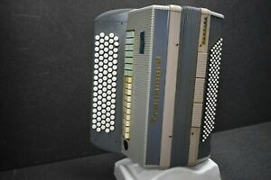 Transicord Electronic Accordion #156k