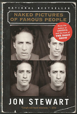 Naked Pictures of Famous People by Jon Stewart (1998, Paperback)
