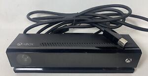 Xbox One Kinect Camera Motion Sensor Model 1520 Microsoft Xbox 1