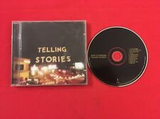 TELLING STORIES TRACY CHAPMAN CD