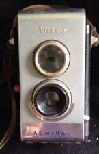 Vintage Ansco Admiral Camera
