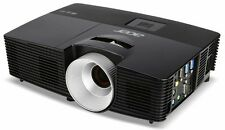 High End HDTV ACER 3.100 AnsiLumen Beamer 13.000:1 Kontrast, HDMI, FULL HD komp.