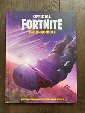 Official Fortnite The Chronicle Book