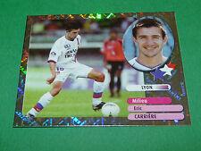 CARRIERE STARS OLYMPIQUE LYON OL GERLAND PANINI FOOT 2003 FOOTBALL 2002-2003
