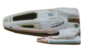 Galoob Micro Machines Star Trek Voyager Type 9 Shuttlecraft