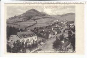 BEZIRK ST . PÖLTEN - LAND , KINDERHEIM WIMMERSDORF , ASPERNHOFEN ca1925 ! MÄNGEL
